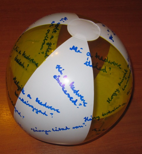 jégtörő labda 2.