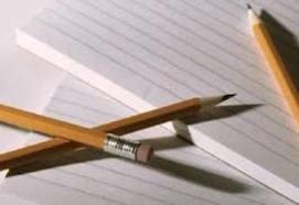 papír és ceruza